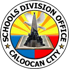Schools Division Office - Caloocan City Official Logo