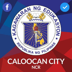 DepEd Caloocan facebook page